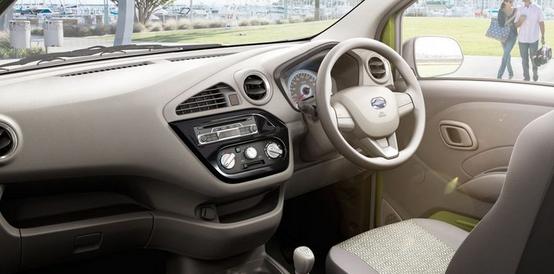 Datsun Redi Go 1.0 L