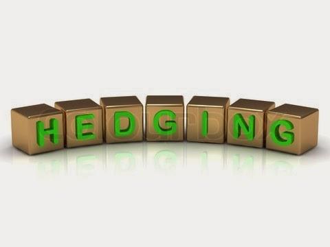 Teknik hedging forex
