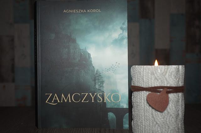 Zamczysko, Agnieszka Korol - Patronat Promotorki Czytelnictwa