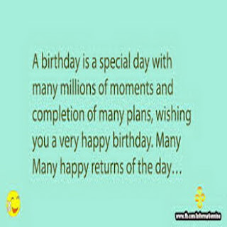 Happy DP Pictures for Whatsapp Bbm birthday is special