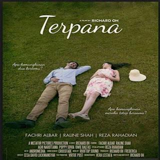Terpana, Film Terpana, Sinopsis Terpana, Trailer Terpana, Review Film Terpana, Download Poster Film Terpana 2016