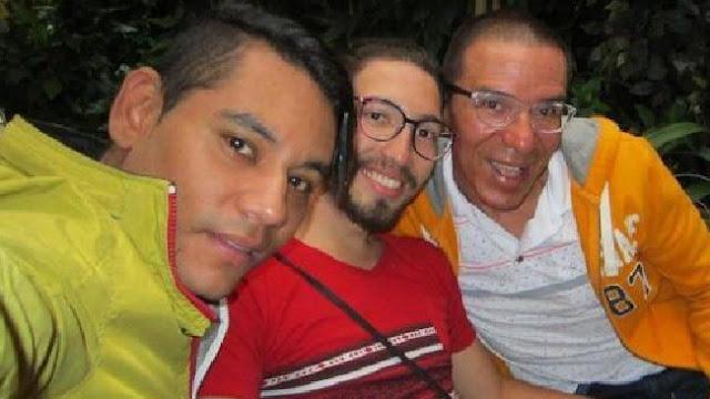 Semakin Booming, 3 Pria Gay Ini Sampai Menikah Dalam Satu Ikatan!