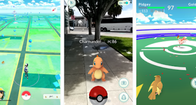 Pokemon Go descargar Gratis [Android]