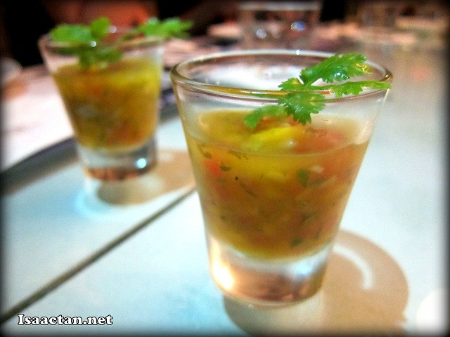 #1 Oyster Shots - RM11.90