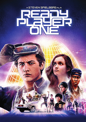 Ready Player One [Latino]