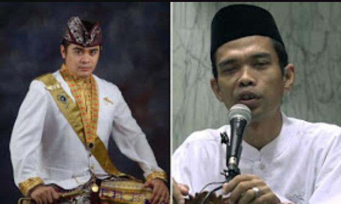 TERLALU! Tokoh INTOLERAN Wedakarna Protes Safari Dakwah Ustadz Abdul Somad di Bali Karena ini