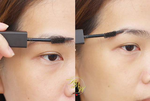 a photo of L'Oreal Brow Artist Chisel Straight