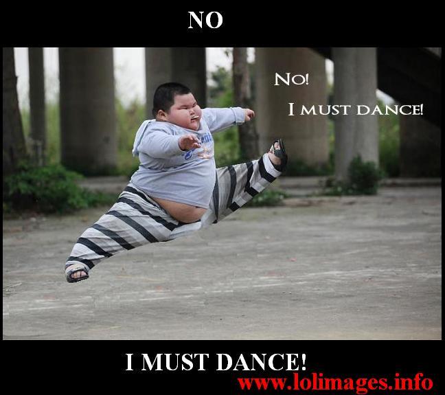 Dancing Fat People 68