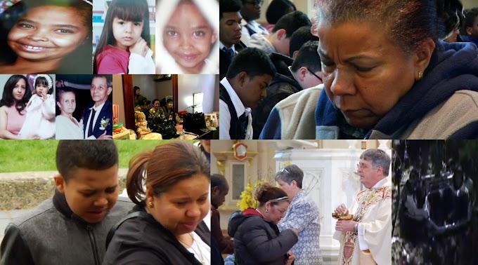 Recuerdan con memorial en iglesia de El Bronx siete dominicanos muertos en accidente en 2012