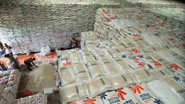 Mentan Soal Impor 500.000 Ton Beras Premium: Ini Langkah Terbaik