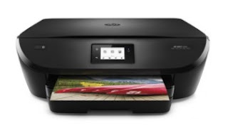 Download HP ENVY 5544 e-All-in-One Printer Drivers