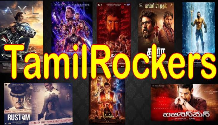 Tamilrockers New Link 2020 – New Domain & Latest URL