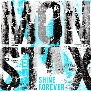 MONSTA X 몬스타엑스 - Shine Forever Lyrics with Hangul and Romanization