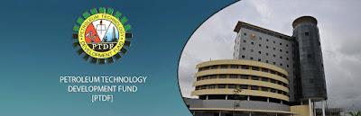 PTDF Overseas Postgraduate (M.Sc & Ph.D) Scholarship 2019/2020