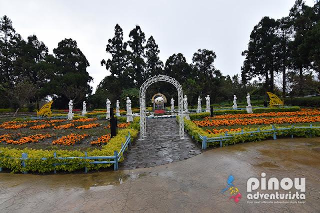 Nantou Taiwan Tourist Spots