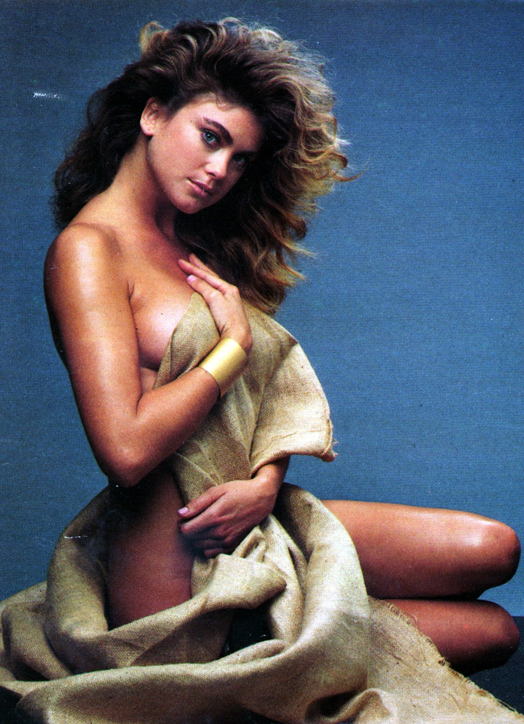Kathy ireland nude photos — photo 4