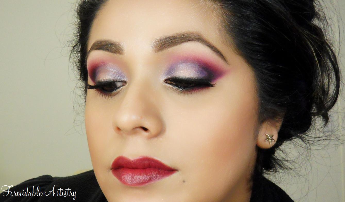 evil queen makeup - HD1339×787