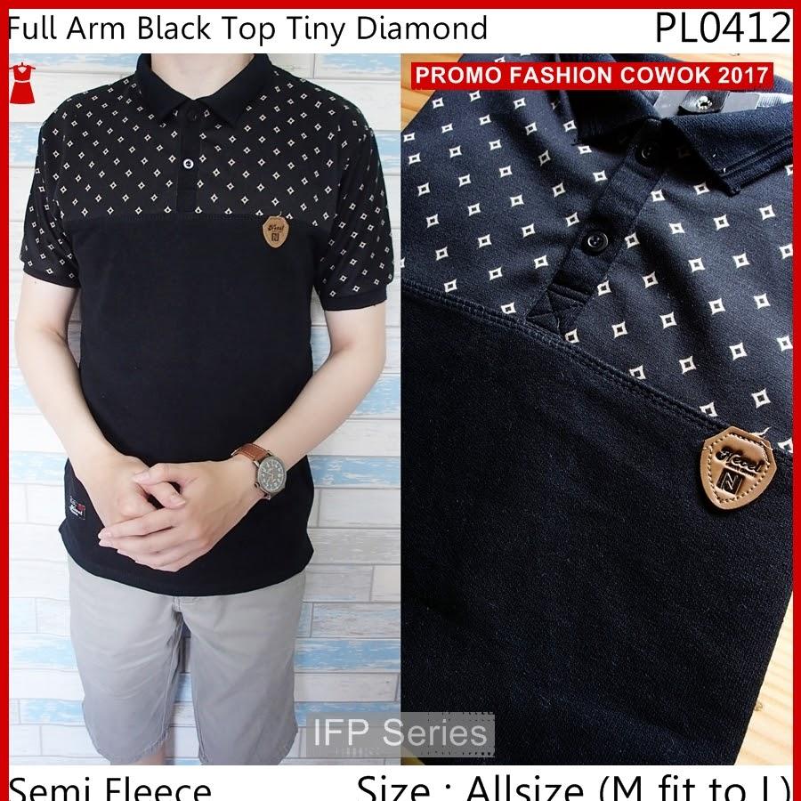 BIMFGP038 Tiny Kaos Polo Fashion Pria PROMO