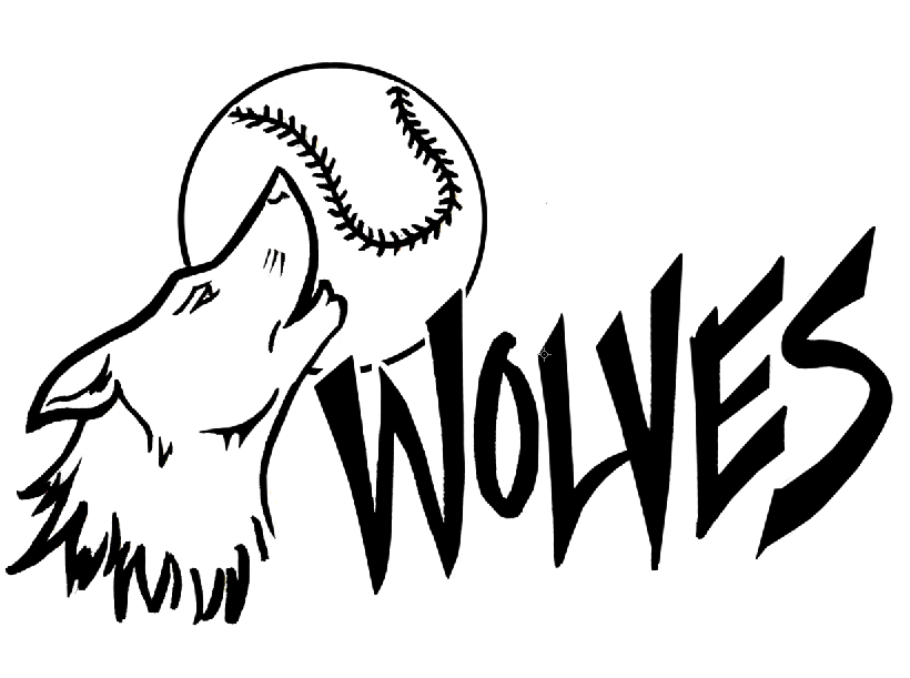 T.H. Drawing Board: WOLVES!!!