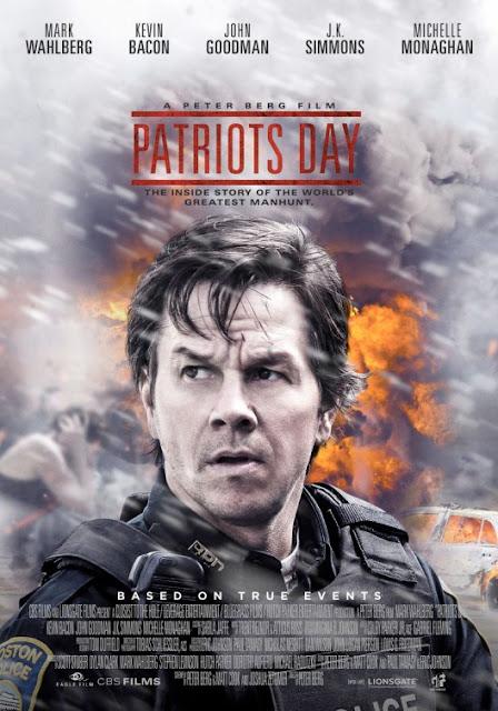 Patriots Day (2016) ταινιες online seires oipeirates greek subs