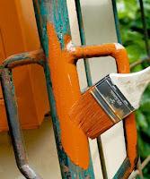 buat pagar besi rumah, canopy, tangga, balkon