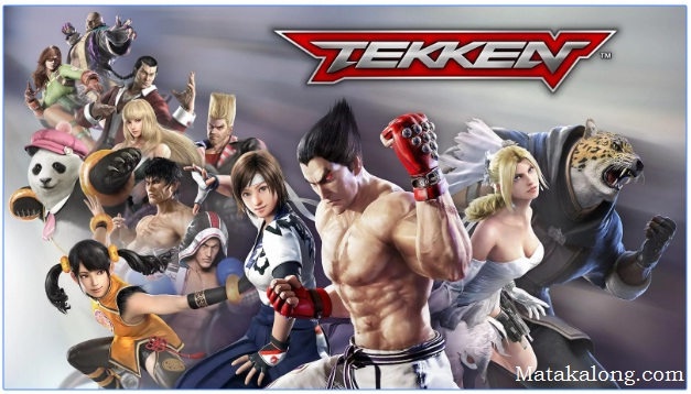 Cara Install Dan Download Game Tekken Apk Mod