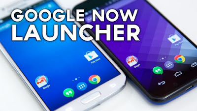 Google Now Launcher Apk For Android