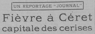 Vieux papiers des Pyrénées-Orientales