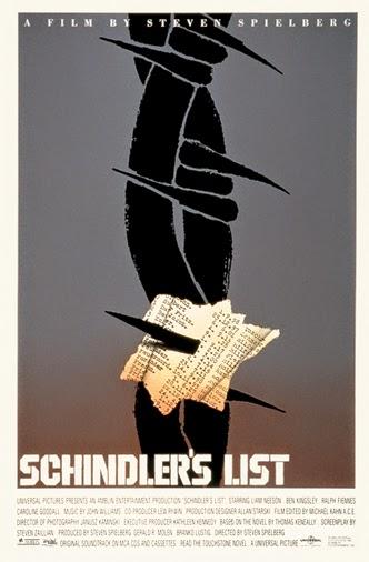 Saul Bass - Schindler's List