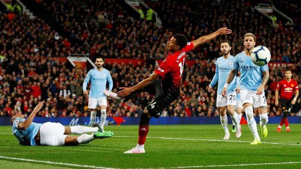 Prediksi Pertandingan Antara Manchester United Vs Chelsea Liga Inggris 2019