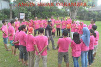 jasa outbound puncak murah