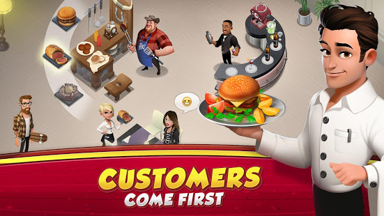 World Chef Mod Apk Download