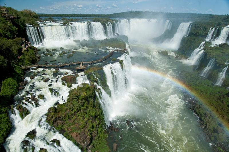 11 Consejos Para Fotografiar Impresionantes Cataratas Con: Blog SOS Rios Do Brasil: FANTÁSTICAS IMAGENS DAS