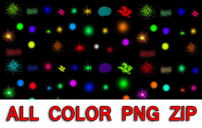 Color Png Zip File Download, Colors Png Effect Download, All Color Png
