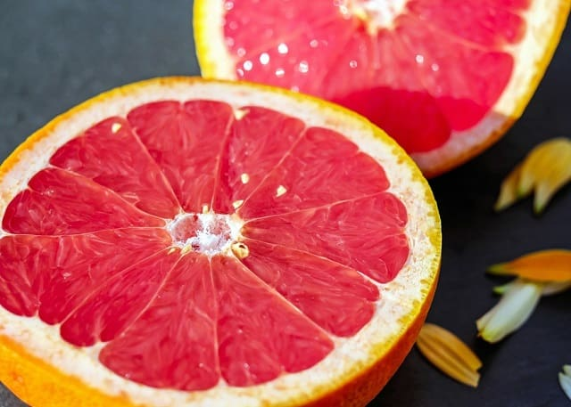 grapefruit natural hunger reducer appetite suppressant diet frugal fitness nutrition