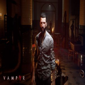 download VAMPYR pc game full version free