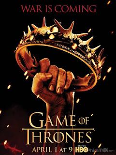 Trò Chơi Vương Quyền 2 - Game Of Thrones Season 2 (2012) | Full HD VietSub