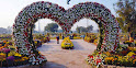 Greater Iqbal Park Lahore Inaugurated and it looks like Miracle Garden