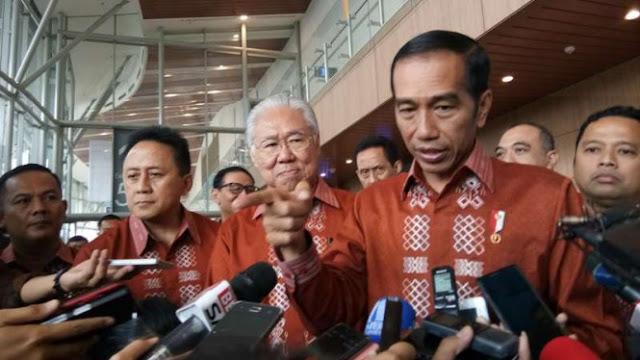 Jelaskan Maksud Politikus Sontoloyo, Jokowi: Yang Sebar Kebencian dan Politik Pecah Belah