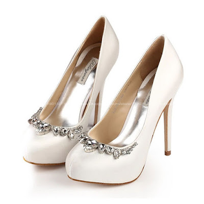 Wide width wedding shoes for women including beach wedding shoes for women 4