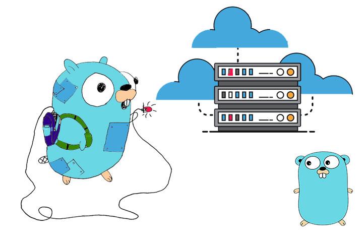 Advanced Golang Tutorials: HTTP Middleware - Codemio - A