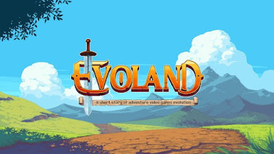 Evoland Apk + MOD, Unlimited Money Latest Download