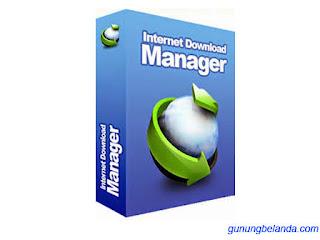 Download Internet Download Manager 6.27 Build 2 Full Version