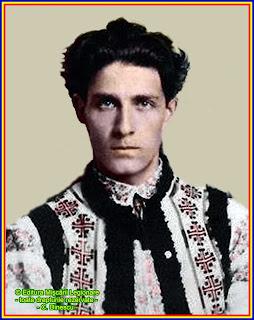 Corneliu Zelea Codreanu - întemeietorul Mişcării Legionare . www.miscarea-legionara.net; www.facebook.com/Miscarea.Legionara