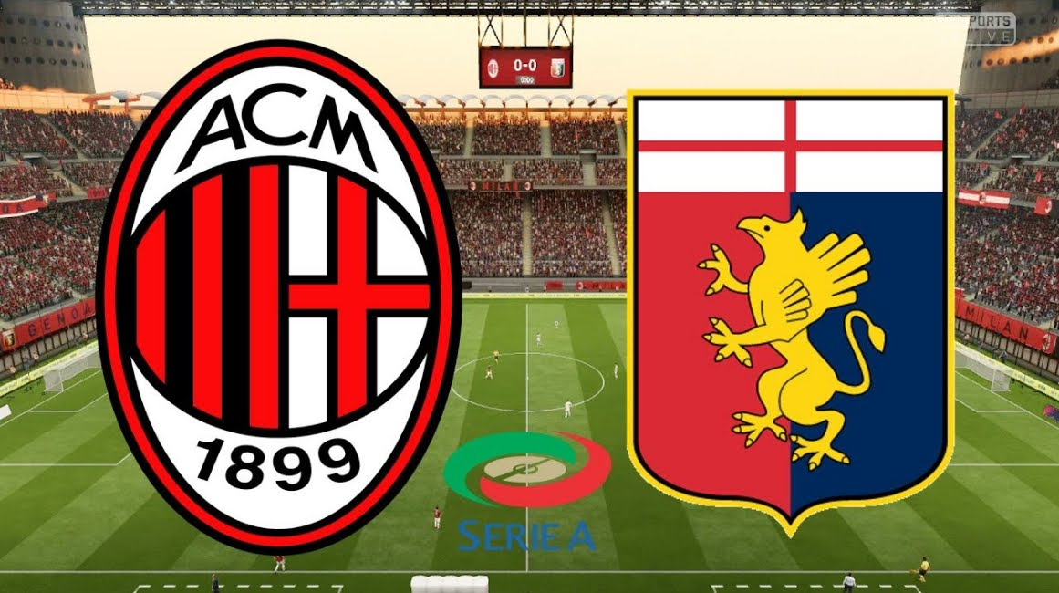 DIRETTA Milan-Genoa Streaming Rojadirecta: dove vederla in TV e VIDEO LIVE Online.