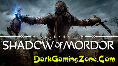 Middle-earth: Shadow of Mordor Game