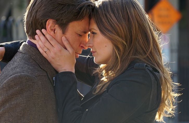 Castle - Episode 8.22 - Crossfire (Series Finale) - Sneak Peek, Promo, Press Release & Promotional Photos *Updated*