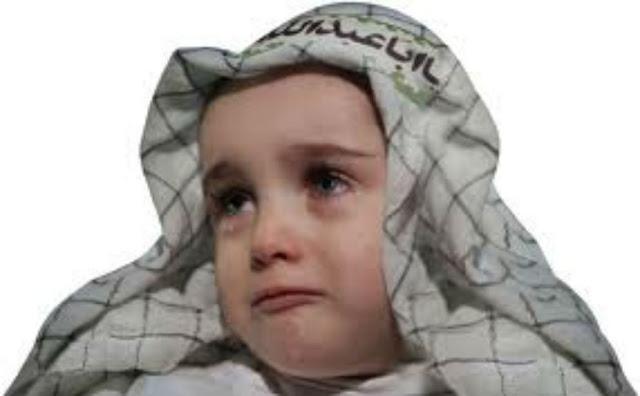 طفل إسمه محمد يبكي بسببب تسميته بهذا الاسم !! تعرف علي السبب في ذلك !!