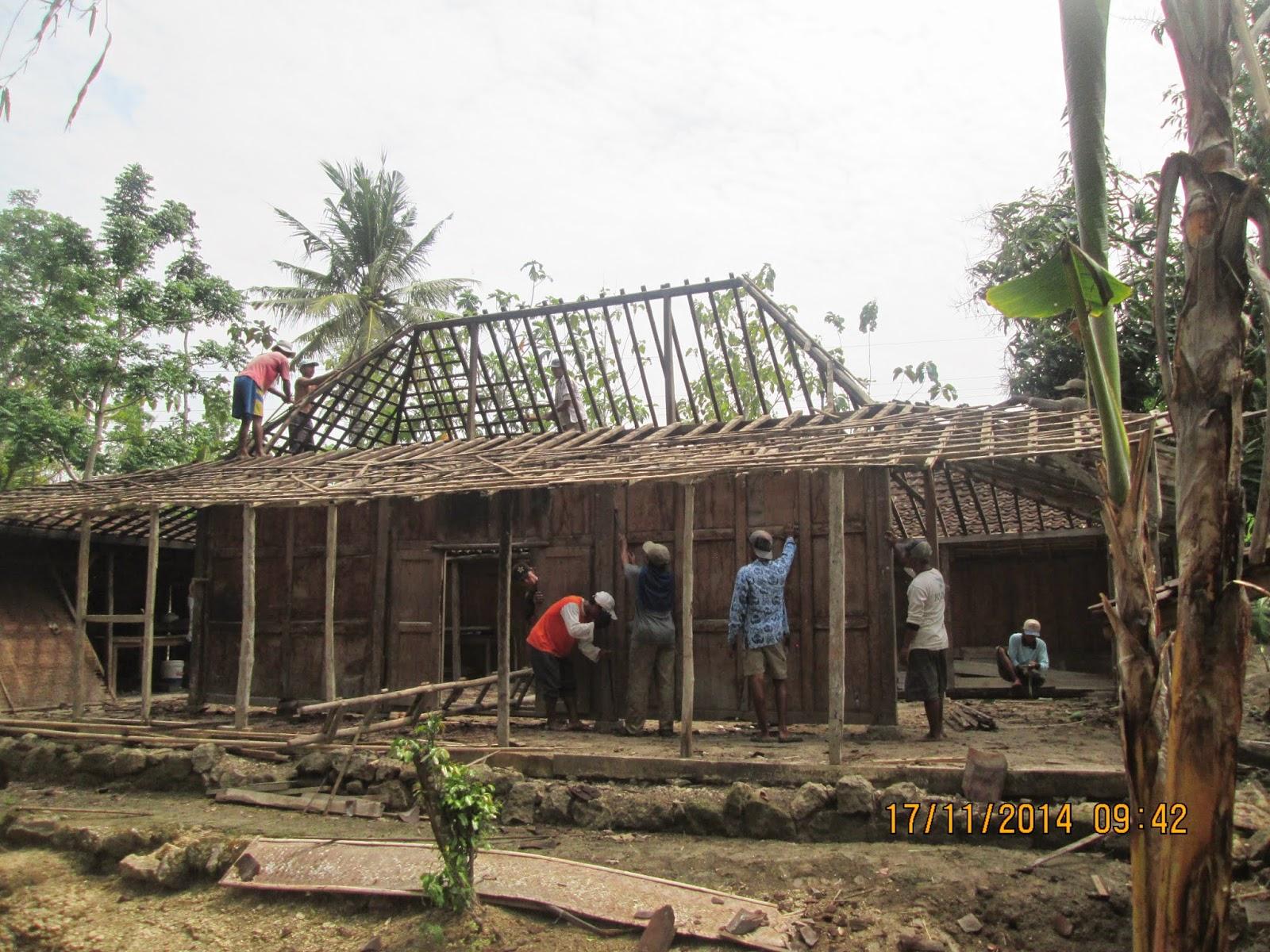 Home Ndalem Jawi Antique