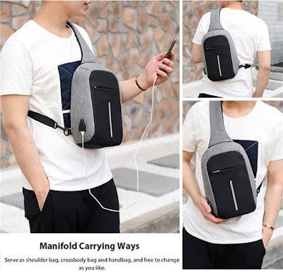 Chest bag, 5 Unique gadgets,Siztalk, Trending gadgets on Amazon